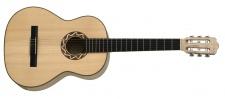Pro Natura Silver 210 - gitara 3/4