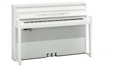 YAMAHA NU 1X PBW - hybridní piano