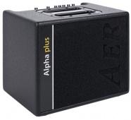 AER Alpha Plus - kombo pro akustické nástroje