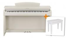 KURZWEIL M 230 WH - digitální piano se stoličkou