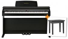 KURZWEIL KA 130 SR - digitální piano se stoličkou