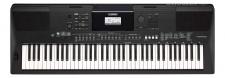 YAMAHA PSR EW 410 - klávesy s dynamikou