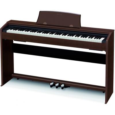 Casio PX 770 BN - piano digitální