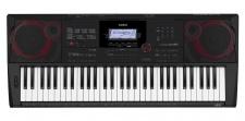 CASIO CT X3000 - klávesy 5 oktáv