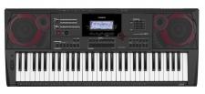 Casio CTX5000 - klávesy 5 oktáv