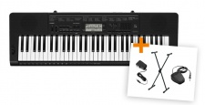 CASIO CTK3500 SET 2XF