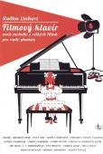 Filmový klavír 1 - klavírní noty