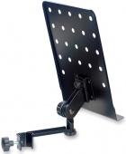 Stagg MUS ARM 1 - notový pult k upevnění na mikrofonní stojan