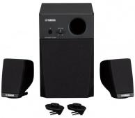 YAMAHA GNS-MS 01 - ozvučovací systém a odposlech