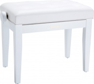 ROLAND RPB 300 WH EU - klavírní stolička