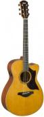 YAMAHA AC 3 M ARE VN - koncertní akustická kytara