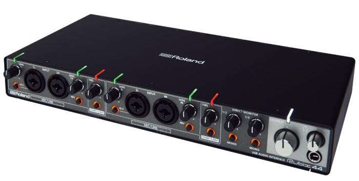 Roland Rubix44 - USB zvuková karta