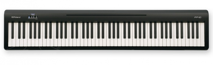 Roland FP 10 BK - stage piano