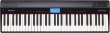 ROLAND GO: PIANO - klávesy s dynamikou