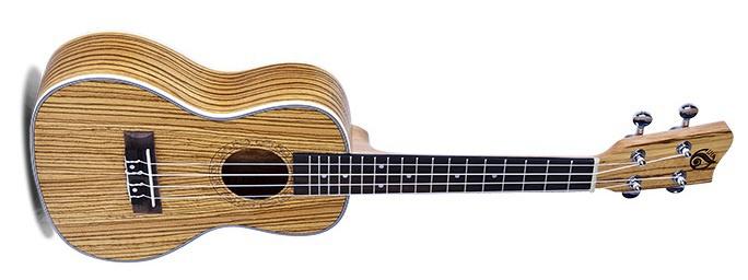 Grape GKT 65 - tenorové ukulele
