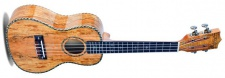 Smiger SKS 07 - sopránové ukulele