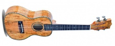 Smiger SKC 07 EQ - ukulele koncertní el