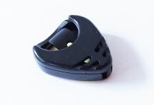 Smiger PK Z 10 - držák trsátek lepící černý