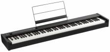KORG D1 BK - stage piano černé