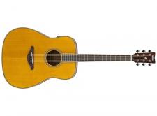 Yamaha FG TA Vingate Tint - TransAcoustic kytara western