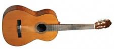 Francisco Esteve model 4 STE Cedr - kytara španělka