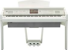 Yamaha CVP 709 PWH - digitální piano