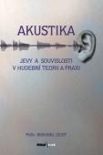 Akustika jevy a souvislosti v hudební teorii a praxi - Geist