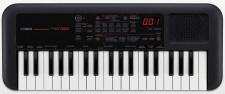 Yamaha PSS A50 - klávesy s dynamikou