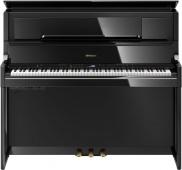 Roland LX 708 PE - digitální piáno černé