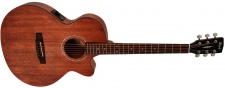 Cort SFX MEM OP - elektroakustická kytara
