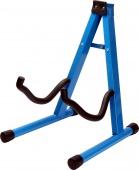 TRUWER TJ 40B BL - kytarový stojan modrý