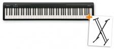 Roland FP10 BK SET 1X