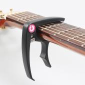 TRUWER TBDJ 009 B - kapodastr pro akustické kytary