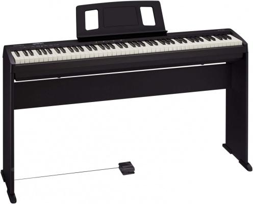 Roland FP10 BK SET 1D