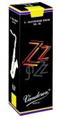 Vandoren plátek jaZZ pro tenor saxofon - tvrdost 1,5