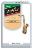 Plátek Rico LaVoz pro tenor saxofon - tvrdost HARD