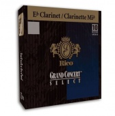 Plátek Rico Grand Concert pro E klarinet - tvrdost 4