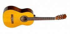 Stagg SCL 50 NAT - klasická kytara 3/4