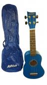 Ashton UKE 170 BL - sopránové ukulele