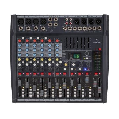 SOUNDSATION ALCHEMIX 402FX - mixážní pult