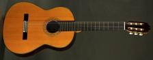 ESTEVE 11 (cedr) - klasická kytara