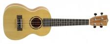 Truwer UK 700 24 - koncertní ukulele v přírodní barvě