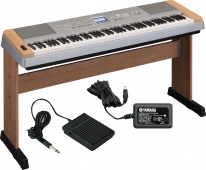 Yamaha DGX 640 C - prenosné digitálne piano