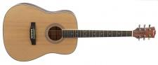 Truwer WG 4115 - westernová kytara natural
