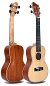 Grape GKC 70 - koncertní ukulele