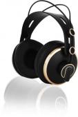 Kurzweil HDS1 - elegantní uzavřená sluchátka