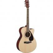Yamaha FSX 315C - elektroakustická kytara
