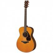 Yamaha FS 800 TII - westernová kytara tmavá natural