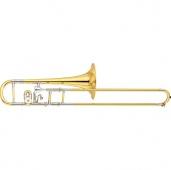 Yamaha YSL 872 - alto trombón