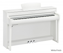 Yamaha CLP 735 WH - digitální piano